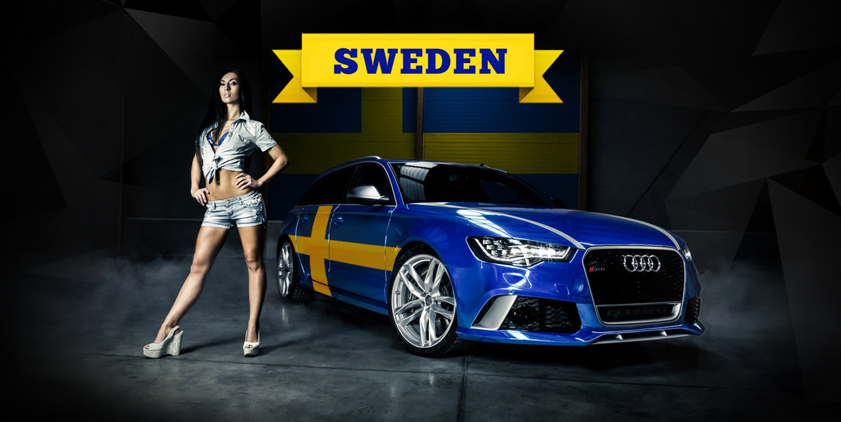 New european franchise WrapStyle in Sweden!