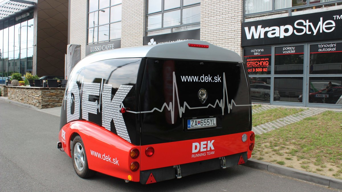 Trailer - DEK design - img 1