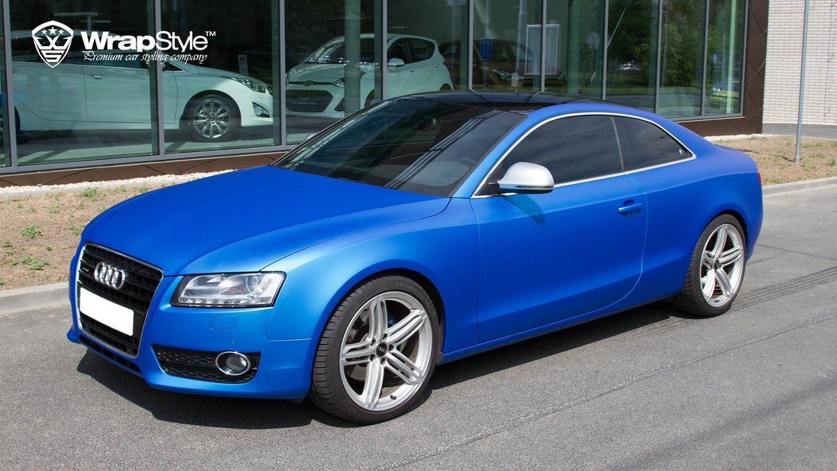 Audi A5 coupe - img 1