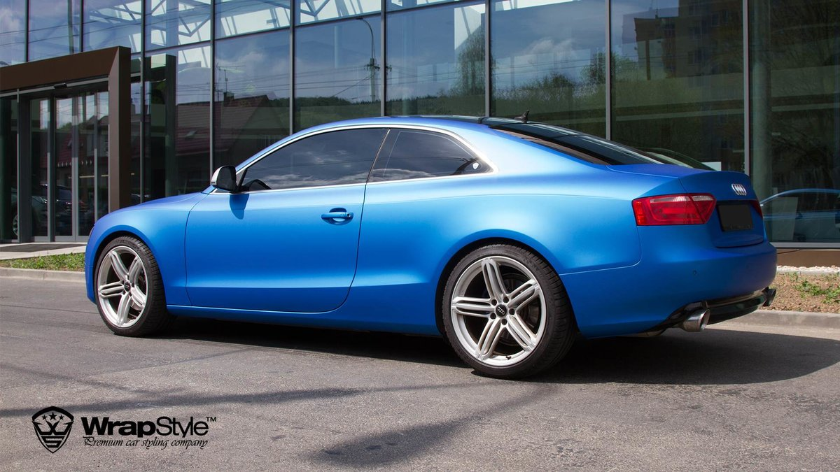 Audi A5 coupe - img 2