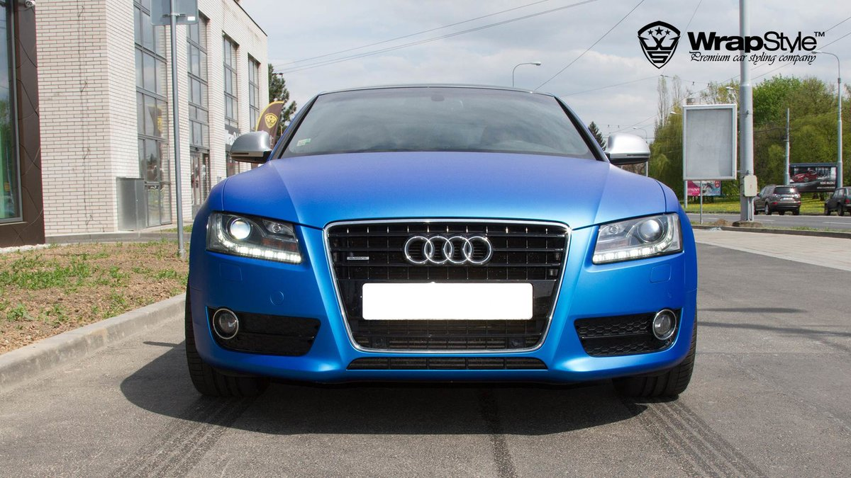 Audi A5 coupe - img 3