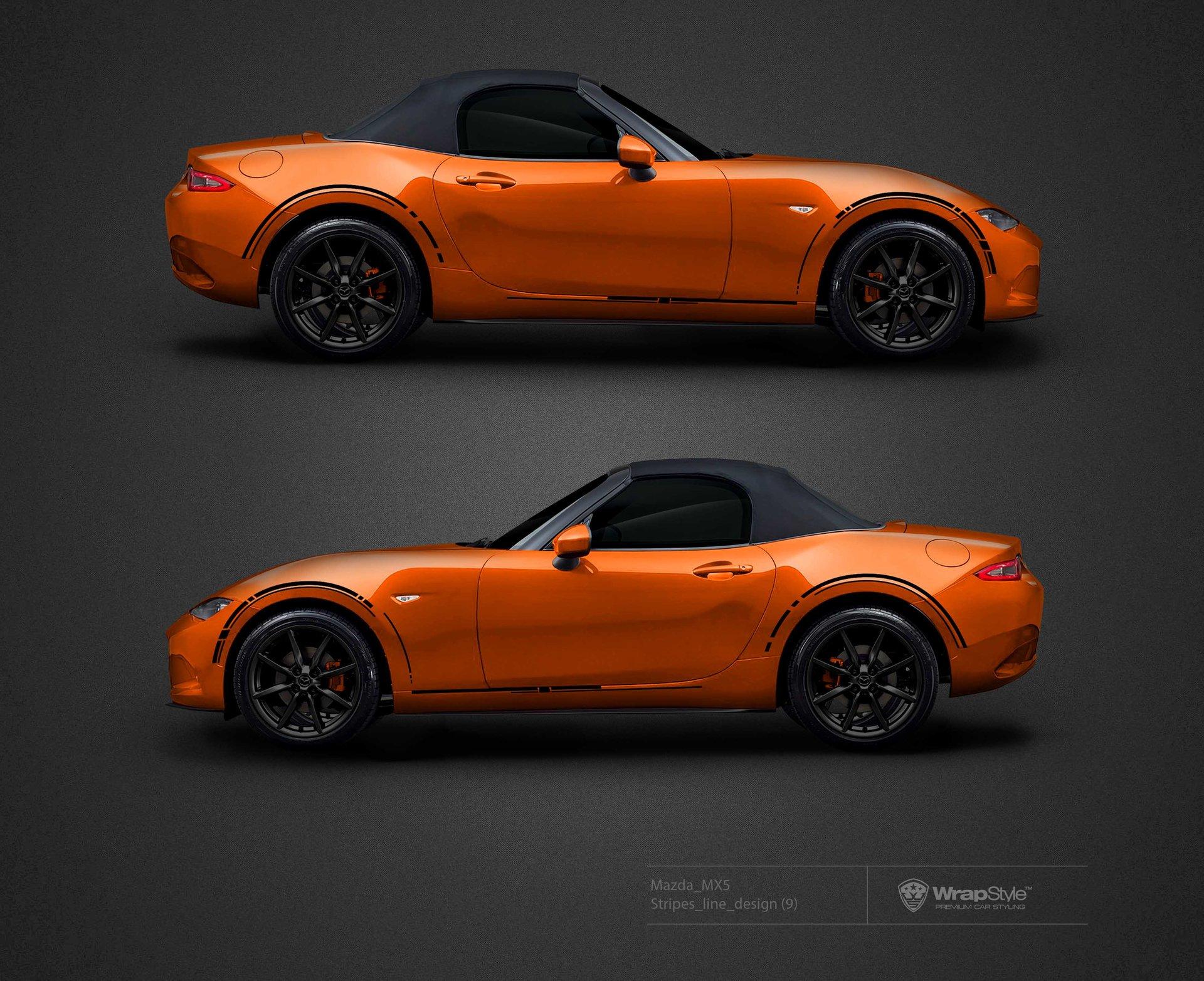 Kelebihan Mazda Mx5 Murah Berkualitas