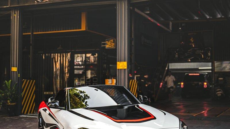 BMW - Z4 - design