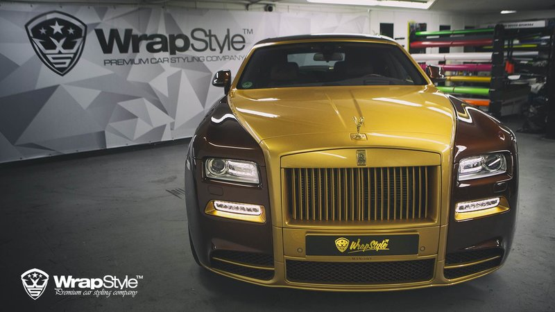 Rolls Royce Mansory - img 2 small