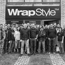 Wrapstyle Timeline - 2016